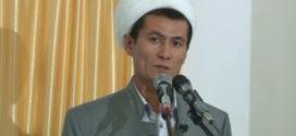 """""""Musulmon yolg'on gapirmaydi"""" (video)"""