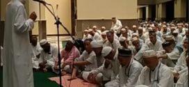 LIVE: Juma mav'izasi. Makkai Mukarramadan